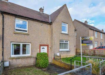 Thumbnail 2 bedroom terraced house for sale in 55 Parkgrove Road, Clermiston, Edinburgh