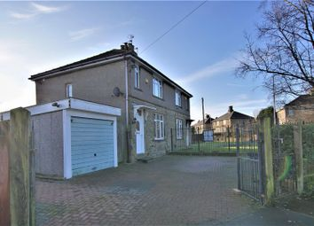 3 bed town house for sale in Torre Road, Bradford BD6