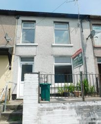 Thumbnail 3 bed terraced house to rent in Rees Street, Trealaw