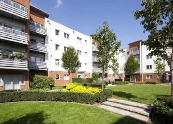 Thumbnail 1 bedroom flat to rent in Hawker Place, London