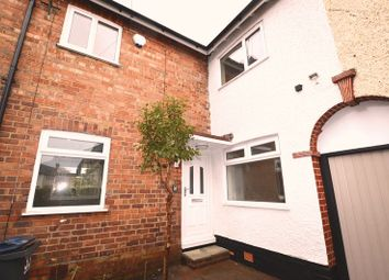 Thumbnail 3 bed terraced house for sale in Montpelier Road, Erdington, Birmingham