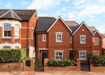 Thumbnail 3 bed end terrace house to rent in Henley, Oxfordshire