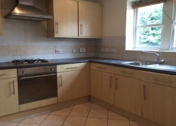 Thumbnail 3 bed town house to rent in Longford Street, Derby