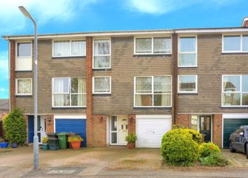 4 bed terraced house for sale in Claudian Place, St. Albans AL3