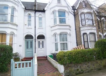 Thumbnail 3 bedroom flat to rent in Hargrave Park, London
