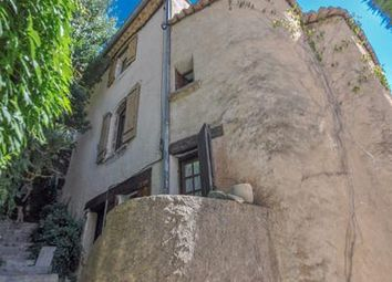Thumbnail 4 bed property for sale in Simiane-La-Rotonde, Alpes-De-Haute-Provence, France