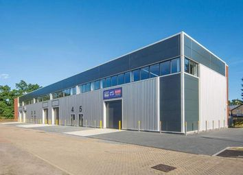 Thumbnail Light industrial to let in Chineham Point, Basingstoke