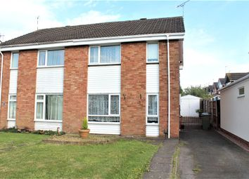 3 bed semi-detached house for sale in Shetland Drive, Nuneaton, Warwickshire CV10