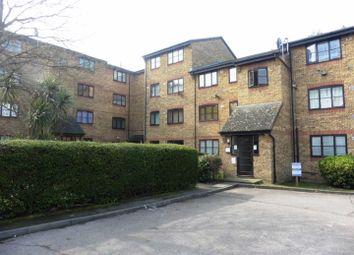 Thumbnail 1 bed flat to rent in Chevron House, Crest Avenue, Grays