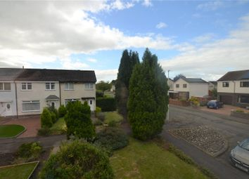2 bed flat for sale in Leander Crescent, Renfrew, Renfrewshire PA4