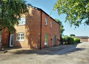 Thumbnail 3 bed barn conversion for sale in Chester Lane, Winsford