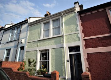 Thumbnail 3 bed terraced house for sale in St Werburghs Park, St Werburghs