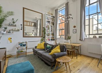 Thumbnail 2 bedroom flat for sale in The Beaux Arts Building, 10-18 Manor Gardens, London