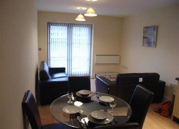 Thumbnail 2 bedroom flat to rent in Home 2, Manchester City Centre, Manchester