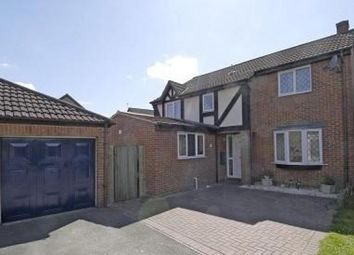 Thumbnail 4 bed property to rent in Woodley Close, Abingdon