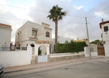 Thumbnail 3 bed property for sale in Calle Benidorm Blue Lagoon, 03193 San Miguel De Salinas, Alicante, Spain