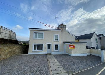 Thumbnail 5 bed semi-detached house for sale in Barley Mow, Lampeter