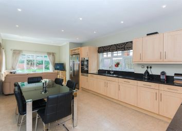 Thumbnail 5 bedroom detached house for sale in Tolmers Road, Cuffley, Potters Bar, Hertfordshire