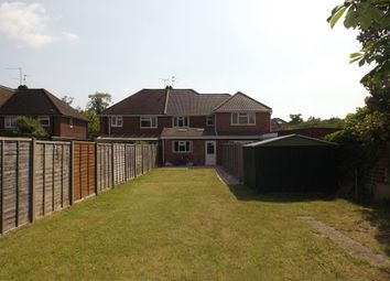 Thumbnail 3 bed terraced house to rent in Mulberry Drive, Langley