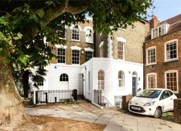 Colebrooke Row, London N1. 4 bed terraced house for sale