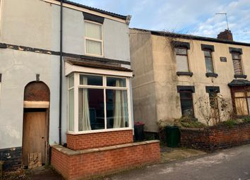 Thumbnail 4 bed terraced house for sale in Greasbrough Road, Parkgate, Rotherham