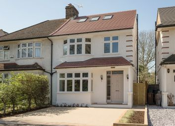 Thumbnail 5 bed semi-detached house for sale in Dorset Road, London