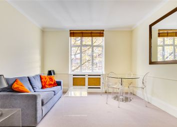 Thumbnail 1 bed property to rent in Daver Court, Chelsea Manor Street, London