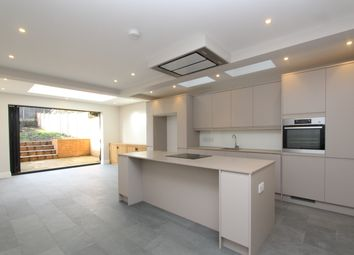Thumbnail 4 bed terraced house to rent in Crown Road, London