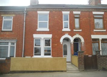 Thumbnail 2 bedroom terraced house to rent in Bedale Road, Wellingborough