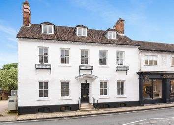 Thumbnail 2 bed flat for sale in Chesil Street, Winchester, Hampshire