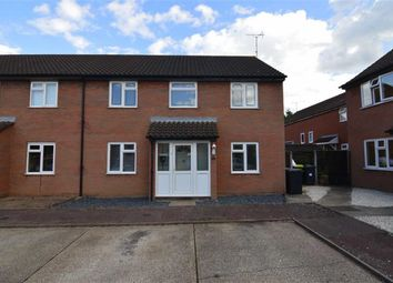 Thumbnail 4 bed semi-detached house to rent in Bardfield Way, Rayleigh, Essex