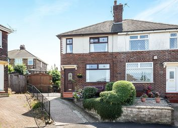 Thumbnail 2 bed semi-detached house for sale in Oak Place, Meir, Stoke-On-Trent