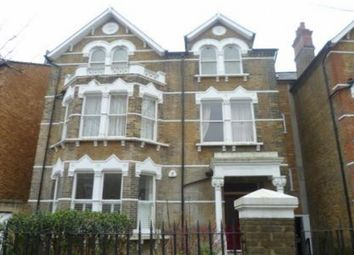 Thumbnail Studio to rent in 13 Breakspears Road, Lewisham, London