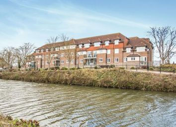 Thumbnail 1 bed flat for sale in Dellers Wharf, Taunton, Somerset
