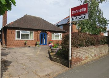 Thumbnail 2 bed detached bungalow for sale in John Amery Drive, Stafford