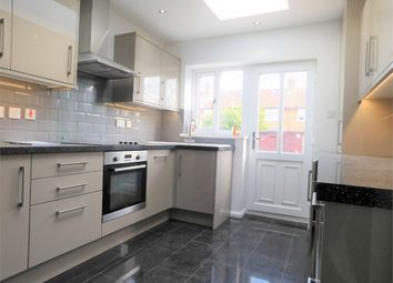 Thumbnail 3 bed terraced house to rent in Upfield Road, Hanwell, London