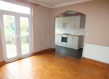 Thumbnail 3 bed semi-detached house for sale in Pill Lane, Milford Haven, Pembrokeshire