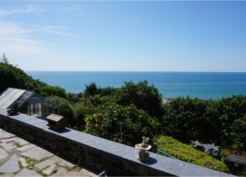 Thumbnail 4 bed detached house for sale in Llanaber Road, Barmouth