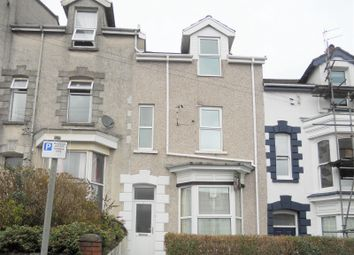 6 bed property to rent in Glanmor Crescent, Uplands, Swansea SA2