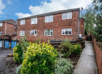 2 bed maisonette to rent in Cornwall Road, Midanbury, Southampton SO18