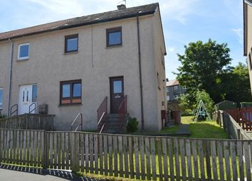 Thumbnail 2 bedroom semi-detached house to rent in Ballingry Crescent, Ballingry, Fife