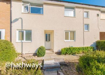 Thumbnail 1 bed flat for sale in Cardigan Crescent, Croeysceiliog, Cwmbran