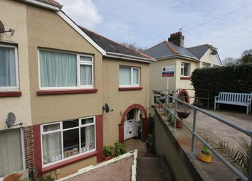 Thumbnail 2 bedroom flat for sale in George Road, Preston, Paignton