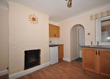 Thumbnail 2 bed end terrace house to rent in Oxford Street, Snodland