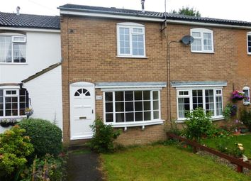 Thumbnail 2 bed terraced house to rent in Cambridge Drive, Otley