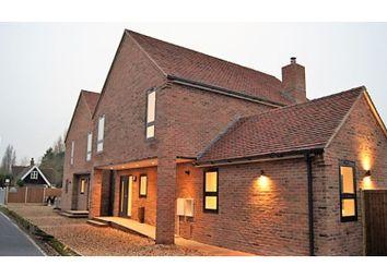 Thumbnail 3 bed semi-detached house for sale in Lake Lane, Barnham, Bognor Regis