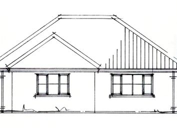 Thumbnail 3 bed detached bungalow for sale in Aylsham Road, North Walsham