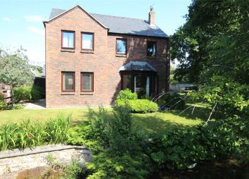 Thumbnail 4 bed detached house for sale in 8 The Dell, Heads Nook, Brampton, Cumbria