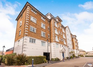Thumbnail 2 bed property for sale in Pacific Heights, Sovereign Harbour North, Eastbourne