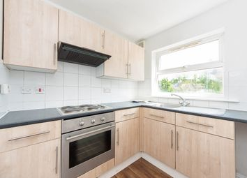 Thumbnail 2 bed flat to rent in Uplands Close, Woolwich, London